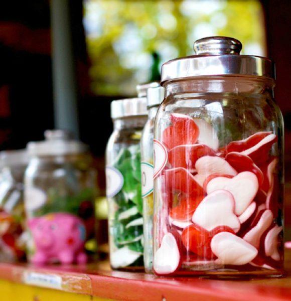 Süßigkeiten_blur